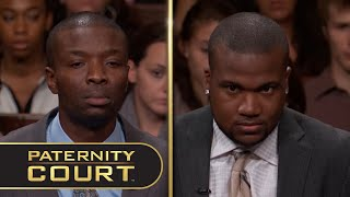 Secrets Aired On Social Media Reveals Potential Paternity Issue (Full Episode)   Paternity Court