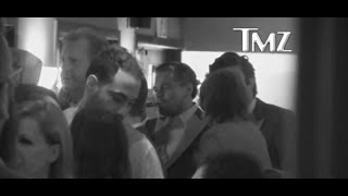 Ди Каприо забыл «Оскар» в ресторане