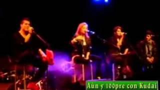 Kudai - Abismo (En vivo)
