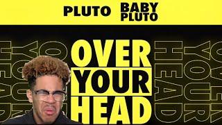 "FUTURE REDEEMED HIMSELF!!! | Lil Uzi Vert & Future ""Over Your Head"" Reaction"