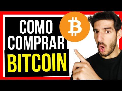 cómo españar bitcoin para invertir en acciones