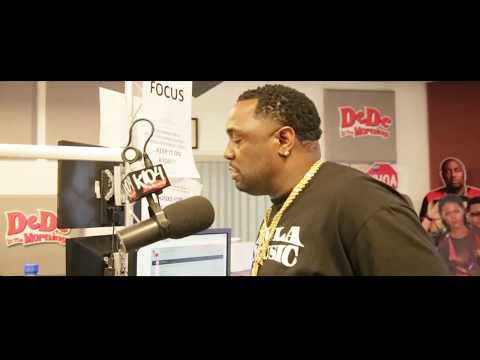 BREAKFAST CLUB/HOLLYWOODBAYBAY/DEE-1/ANGELA YEE/SCARFACE/MR. MINCE/MYSTIKAL AND MORE