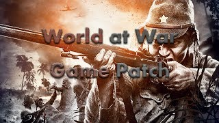 Call of Duty: World at War - How To Play Multiplayer 2017 [Punkbuster Fix]