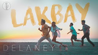 DELANEY - Lakbay (OFFICIAL MUSIC VIDEO)