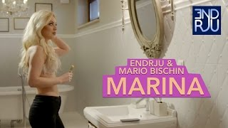 Endrju & Mario Bischin - Marina (Official Video)