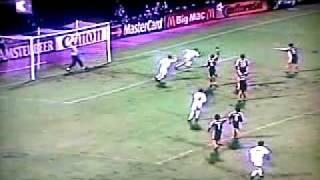 Dinamo Zg-Porto=3:1 Liga Prvaka 98/99, Gol Mikića Za 1:0.