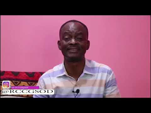 Evening Hangout with Pastor Bisi Akande ---Trailer