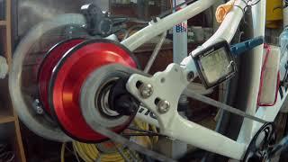 Tout Terrain Silkroad GT Rohloff/Belt Drive Touring Bike