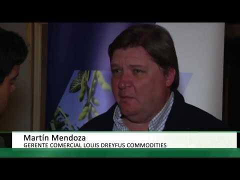AgroCentroTV - 16/9 - bloque 1 - Jornada LDC en Durazno / Charla en Feliciano para productores