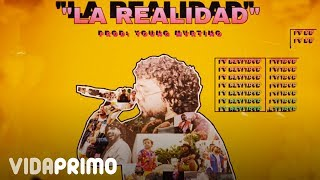 Brray - La Realidad(Freestyle)[Prod. By Young Martino]