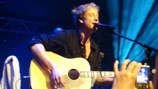 Sunrise avenue, Sunrise Avenue - Fairytale Gone Bad ACOUSTIC (Helsinki, Korjaamo 10.4.10