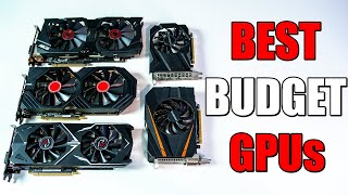 Best Budget Graphics Cards in 2020!