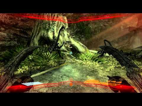 Gameplay de Aliens vs Predator