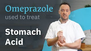 What is Omeprazole?| Omeprazole and Acid Reflux | Food and drinks to avoid with stomach issues