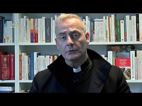 Père Venard - Des voeux politiques