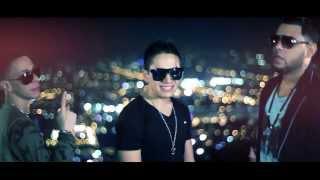Andy Rivera Feat Baby Rasta y Gringo - Si Me Necesitas (Official Video)