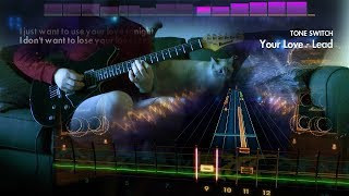 "Rocksmith Remastered - DLC - Guitar - The Outfield ""Your Love"""