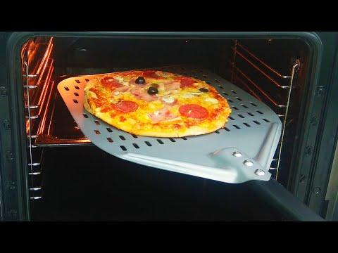 Лопатка для пиццы / Pizza spatula