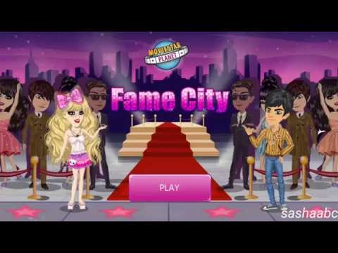 fame sity обзор игры андроид game rewiew android.