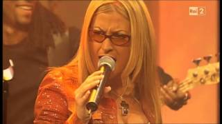 Anastacia I'm Outta Love [Live On Top Of The Pops 1999]