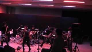 【一橋大学軽音楽部】Arch Enemy-Silverwing