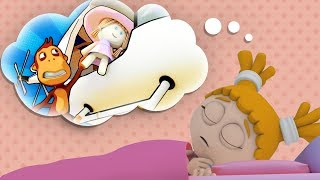 Kukuli – Rüya & Göz Kulak 🐵| Eğitici Çocuk Şarkıları & Komik Çizgi Filmler