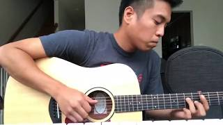 Marshmello, Kane Brown   One Thing Right (Acoustic Cover)