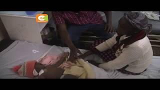 Measles immunization called off in Bomet after child dies