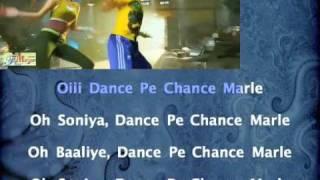 Dance Pe Chance - Rab Ne Bana Di Jodi (2008)