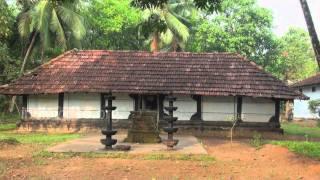 Karuvattu Mana Temple