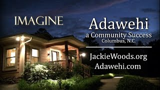 The Secret to Community with Jackie Woods
