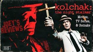 Kolchak: The Night Stalker - Joey's Reviews | JHF