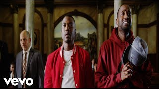 RAY J – HALLELUJAH (FEAT. SNOOP DOGG) (OFFICIAL MUSIC VIDEO)