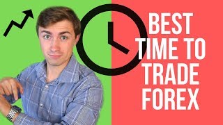What's the Best Time to Trade Forex? | 3 Major Market Sessions 💰