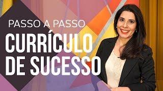 COMO FAZER UM CURRÍCULO DE SUCESSO   PASSO A PASSO   MODELO DE CURRÍCULO   CANAL DO COACHING