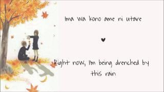 Sunset - Mi ( Bokura Ga Ita w/ Lyrics Rom. and Eng. Tnas. )