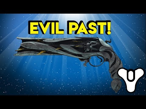 The evil history of Lumina Destiny 2 lore | Myelin Games