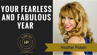 Your Fearless and Fabulous Year