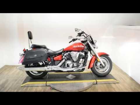 2012 Yamaha V Star 1300 in Wauconda, Illinois - Video 1