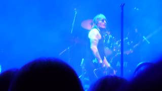 Adam Ant - Family of Noise - Hammersmith Apollo - 19th April 2014