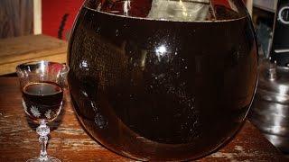 Wino z kawy zbożowej Inki - przepis cz. 2/3