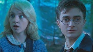 Harry Potter - Lysohlávky (CZ Dabing)