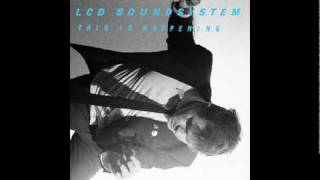 LCD Soundsystem   I Can Change