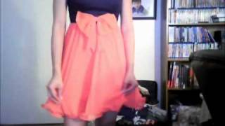 Victoria's dress shopping haul asos,rare fashion,modcloth