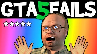 GTA 5 FAILS – EP. 28 (GTA 5 Funny Moments compilation online Grand theft Auto V Gameplay)