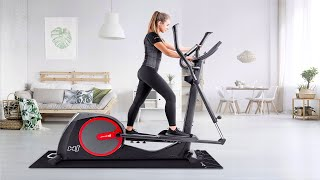 The Best Elliptical Machines For Home 2021
