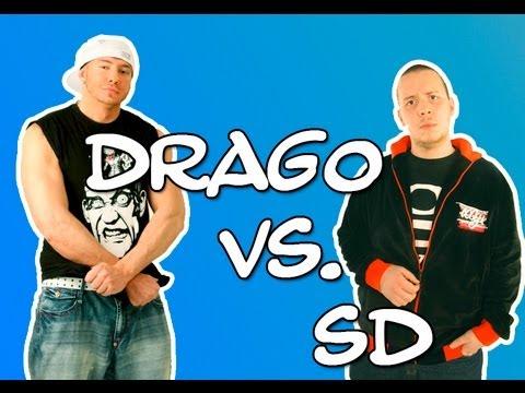 """Ретроспектива: """"Drago vs. Витя SD"""""""