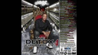 Dr. Dre - Classic Shit feat. Eminem, Stat Quo - The Detox Chronicles Vol. 4