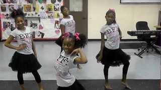 Shake It Up video Divine