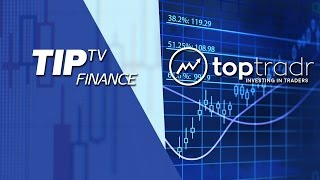 'The Only Way is Forex' teams up with toptradr